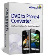 DVD to iPhone 4 Converter Box