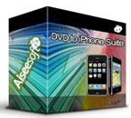 DVD to iPhone Suite Box