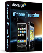iPhone Transfer Box
